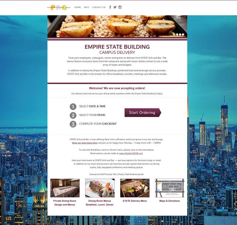Empire State Grill